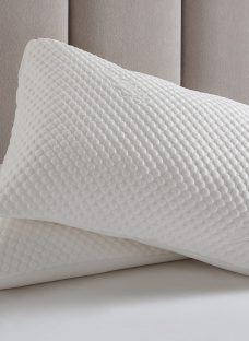 TEMPUR Cloud Pillow - Medium Soft White