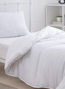 Silentnight Kids Anti-Allergy Duvet and Pillow Bundle