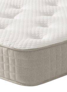 Silentnight Delamere Mirapocket Mattress - Firm 4'6 Double