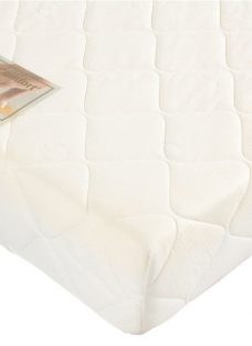 Kinder Memory Mattress - Medium Firm 3'0 Euro Single