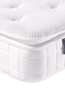 TheraPur® ActiGel® Plus 24 Mattress - Medium Firm 4'6 Double