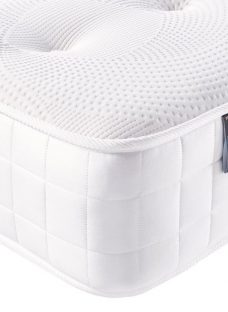 TheraPur® ActiGel® Plus 1600 Mattress - Firm 4'6 Double