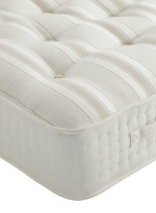 Insignia Whinfell Pocket Sprung Mattress - Orthopaedic 4'6 Double
