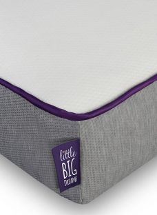 Little Big Dreams Moon Chaser Mattress 3'0 Single