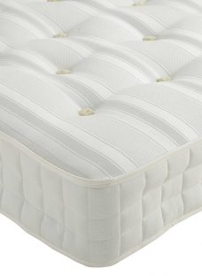 Insignia Ashdown Pocket Sprung Mattress - Firm 4'6 Double