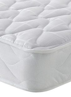 Silentnight Comfort Essentials Mattress - Firm 5'0 King