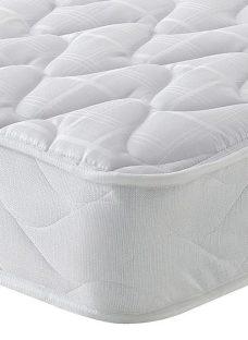 Silentnight Comfort Essentials Mattress - Firm 3'0 Single
