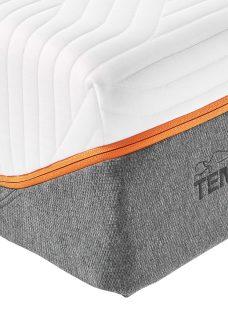 TEMPUR CoolTouch Contour Elite Mattress - Firm 3'0 Single