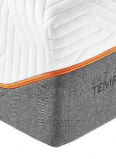 TEMPUR CoolTouch Contour Luxe Mattress - Firm 4'6 Double