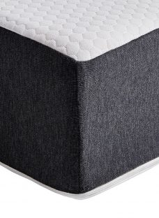Doze Luxe Pocket Sprung Mattress - Medium 3'0 Single