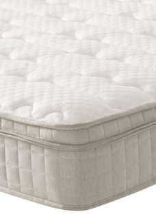 Silentnight Langley Mirapocket Mattress - Medium 6'0 Super King