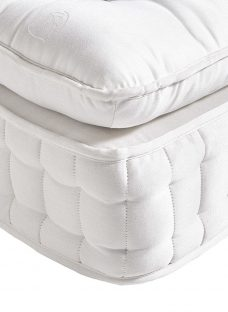 Flaxby Natures Finest 4500 Mattress - Medium / Soft 5'0 King