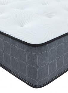 Sealy Pocket Premier 2200 Mattress - Soft 4'6 Double