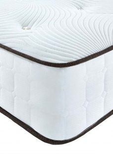 Sealy Posturetech Supreme Mattress - Medium 4'6 Double