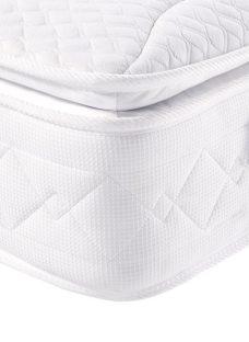 TheraPur® ActiGel® 1000 Mattress - Medium 6'0 Super King