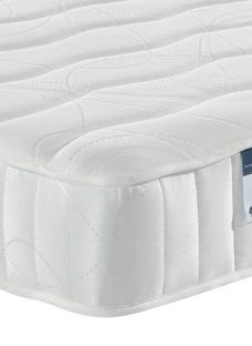 Wakefield Pocket Sprung Mattress - Firm 5'0 King
