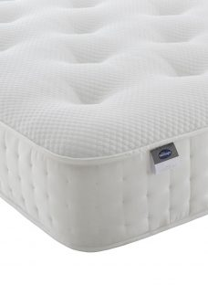 Silentnight Osterley Mattress - Firm 6'0 Super King