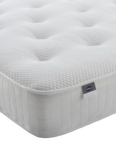 Silentnight Cromwell Mattress - Firm 4'6 Double