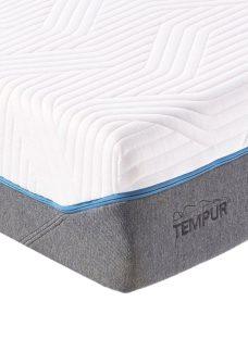 Tempur Cooltouch Cloud Elite Adjustable Mattress - Medium 5'0 King