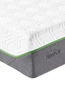 Tempur Cooltouch Hybrid Elite Adjustable Mattress - Medium 5'0 King