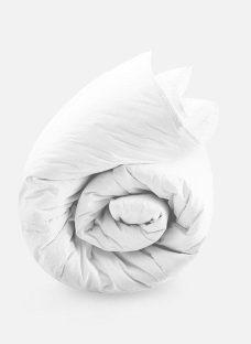 H&S 10.5 Tog Cotton Anti Allergy Duvet - D 4'6 Double