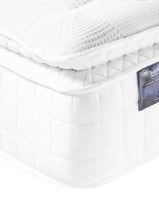 Therapur Actigel Plus 3000 Mattress - Medium Soft 4'0 Small double