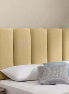 Gransmore Headboard 4'0 Small double BLUE