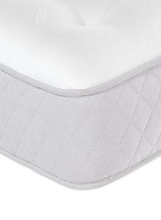 Sumptua Admire SK Mattress Zipped - Medium Firm 6'0 Super king