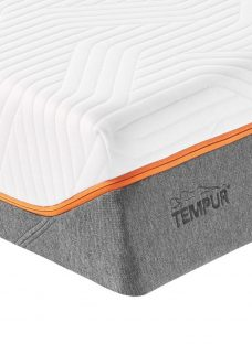 Tempur Cooltouch Contour Elite Adjustable Mattress - Medium Firm 2'6 Small single