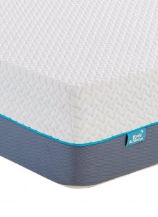 Hyde & Sleep Lite Blueberry Mattress 6'0 Super king