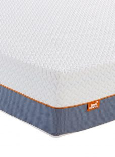 Hyde & Sleep Lite Orange Mattress 5'0 King