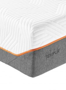 Tempur Cooltouch Contour Luxe Adjustable Mattress - Medium Firm 2'6 Small single