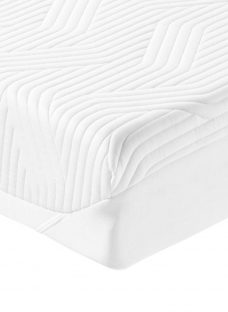 Tempur Cooltouch Contour Supreme Adjustable Mattress - Firm 2'6 Small single
