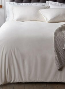 Doze Easy Care Duvet Cover 5'0 King CREAM