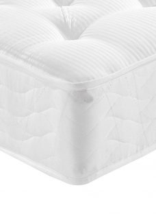 Orchard Pocket Sprung Mattress - Firm 4'0 Small double