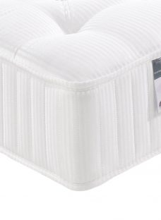 Lambert Pocket Sprung Mattress - Orthopaedic 6'0 Super king