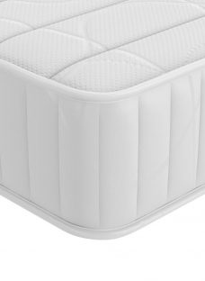 Classic Kendall Double Ottoman Set SILVER