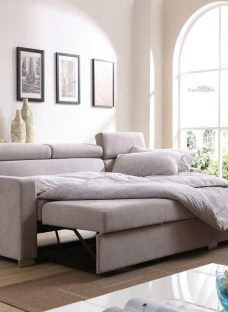 Maryland Corner Sofa Bed