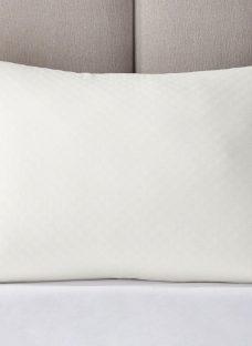 Tempur-Fit Traditional Pillowcase Natural CREAM