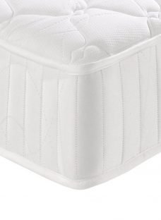 Rapley Pocket Sprung Mattress - Medium 4'6 Double