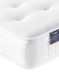 Therapur Actigel Plus 1600 Mattress - Firm 4'0 Small double