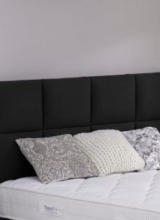 Embrace Headboard 6'0 Super king BLACK
