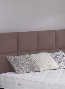 Embrace Headboard 4'0 Small double BROWN