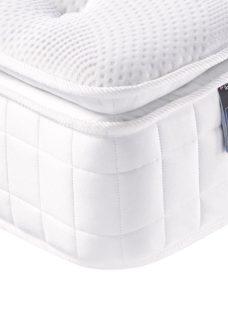 Therapur Actigel Plus 24 Mattress - Medium Firm 6'0 Super king