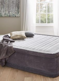 Comfort Air Bed - King Size