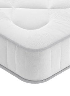Harris Traditional Spring Mattress - Firm 2'6 Small single