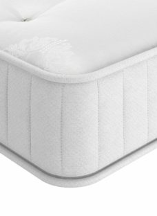 Mille Pocket Sprung Mattress 4'0 Small double