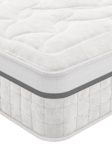 Sleepeezee Paddington SK Mattress Zipped 6'0 Super king