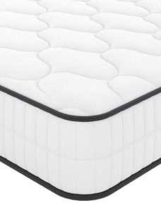 Dreams 1000 D Mattress Rolled 4'6 Double