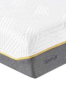 Tempur Cooltouch Sensation Elite Adjustable Mattress - Medium 4'0 Small double